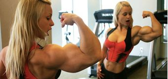 Спорт высших достижений. Где купить стероиды в России