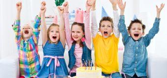 Детские праздники в Москве. Праздники и шоу для детей – организация под ключ