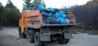 Вывоз строительного мусора: Киев недорого