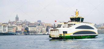 Путешествие в Стамбул с России