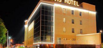 Поселение в гостиницах Харькова