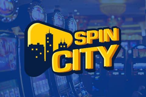 Казино Spin City — игра и заработок абсолютно бесплатно