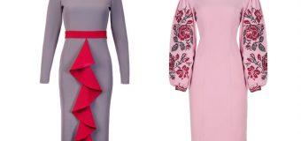 У интернет магазина одежды olioli.com.ua индивидуальное отношение к каждому клиенту