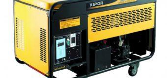 Дизельный генератор – это мощная силовая установка