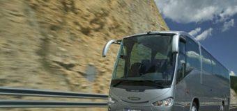Пассажирские поездки в Крым