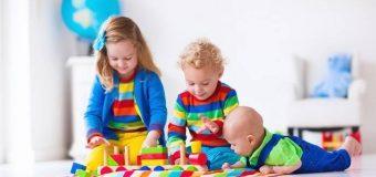 Методики раннего развития детей: обзор