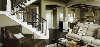 Дизайн интерьера дома. Основы дизайнерства