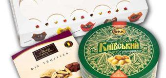 Упаковка пищевой и непищевой продукции