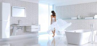 Современная сантехника для ванной – преимущества дизайна