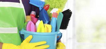 Какие есть услуги для уборки в Испании?