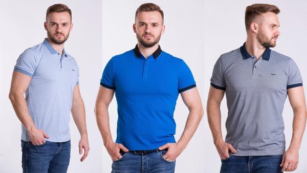 Модные мужские футболки — будущие тренды в мире моды