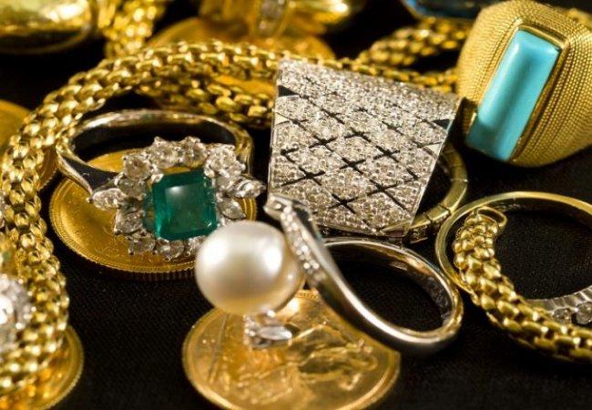 Ваш ідеальний образ. «Золотий Стандарт» — ювелірний інтернет-магазин №1 в Україні