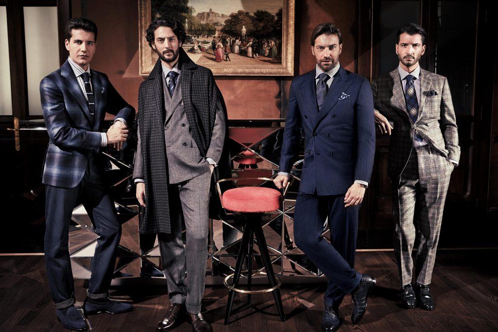 Купить мужскую брендовую одежду в интернет-магазине