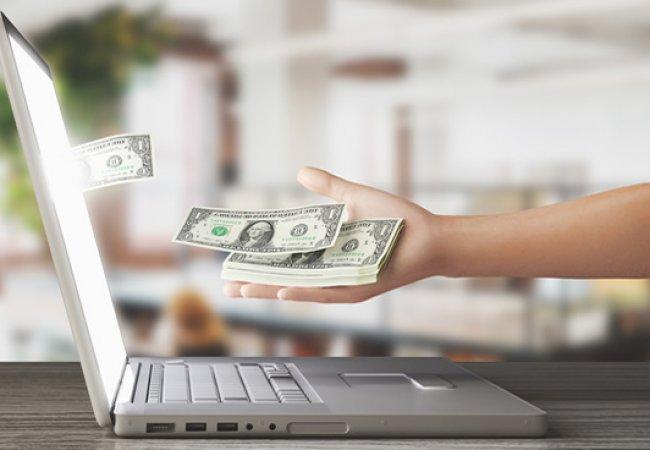 Ставки на киберспорт деньгами: доступ к финансовым транзакциям