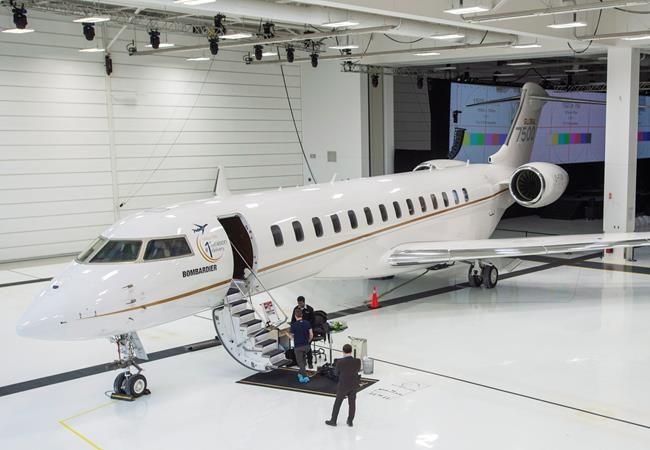 Бизнес-авиация и частные самолеты