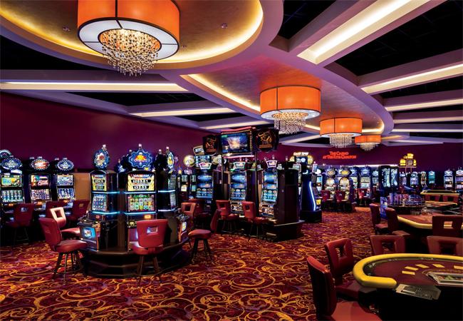 Популярность украинского казино Goxbet