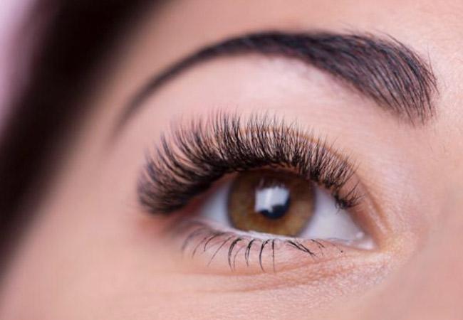 Профессиональный материал для косметологов — Ресницы для наращивания
