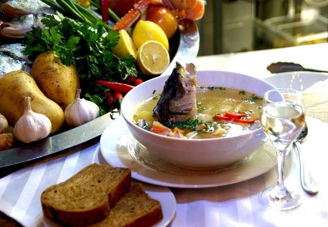 Обеды в офис в Киеве