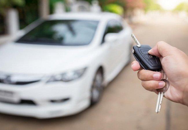 Как получить кредит под залог автомобиля