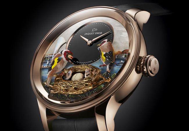 Действительно ли настолько практичны наручные часы для подводного плавания?