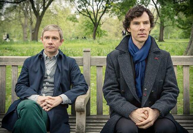 Какой фильм и сериал глянуть под конец 2020?