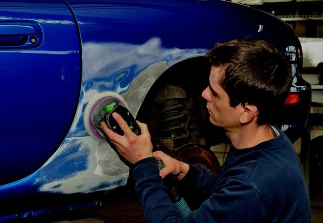 Где лучше отремонтировать свой автомобиль?