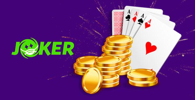 Joker Casino — онлайн-казино современного образца