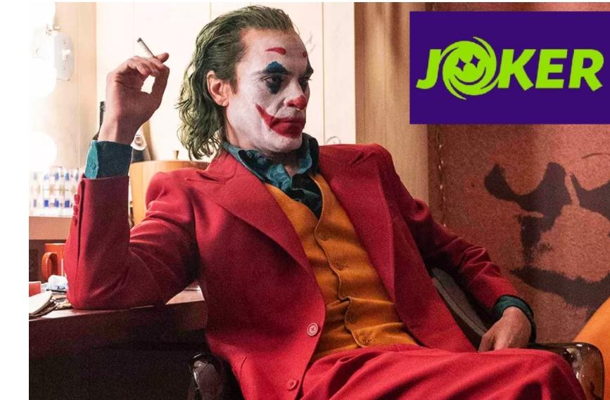 Джокер ВИН казино обзор официального сайта игровых автоматов