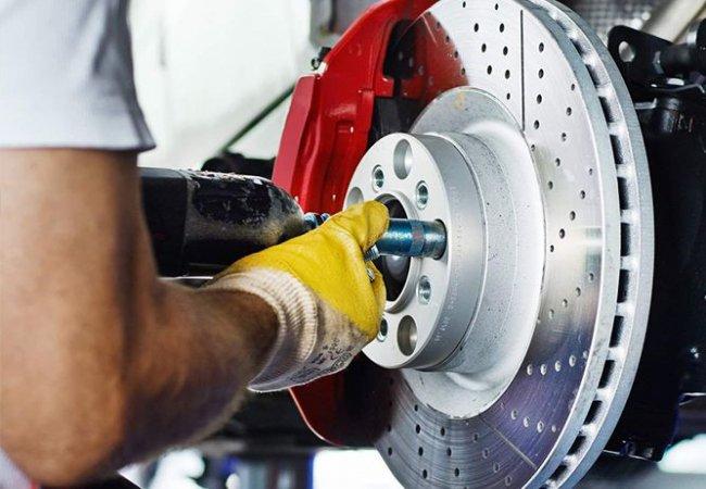 Обслуживание автомобиля Hyundai качественными запчастями
