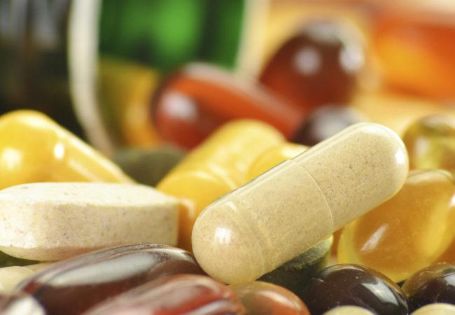 Натуральные витамины, мультивитамины, поливитамины и комплекс витаминов NSP (НСП)