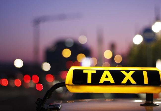 Недорогое такси в Киеве