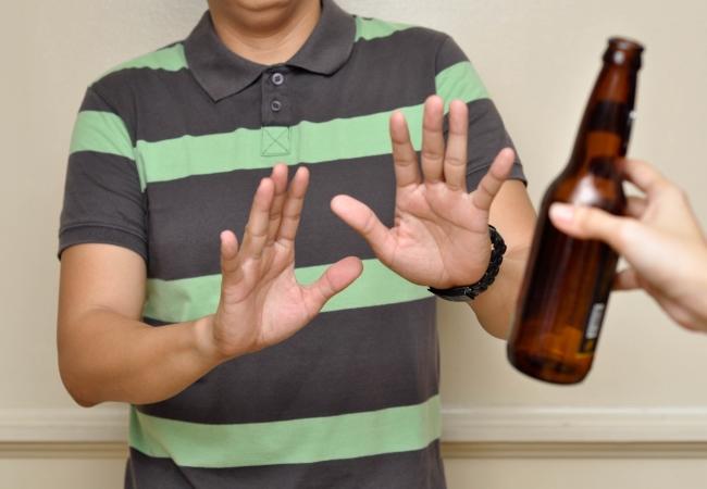 Статья про лечение алкоголизма