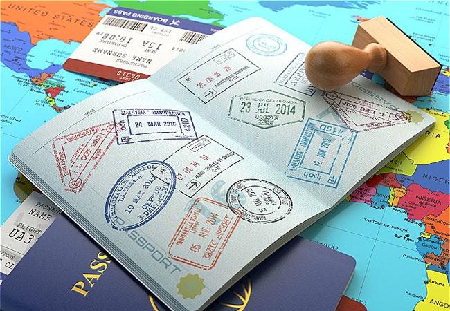 Как туристу оформить визу в Канаду для путешествия?