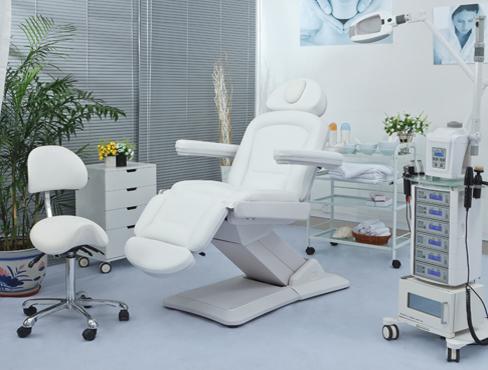 Косметологическое оборудование для салона красоты