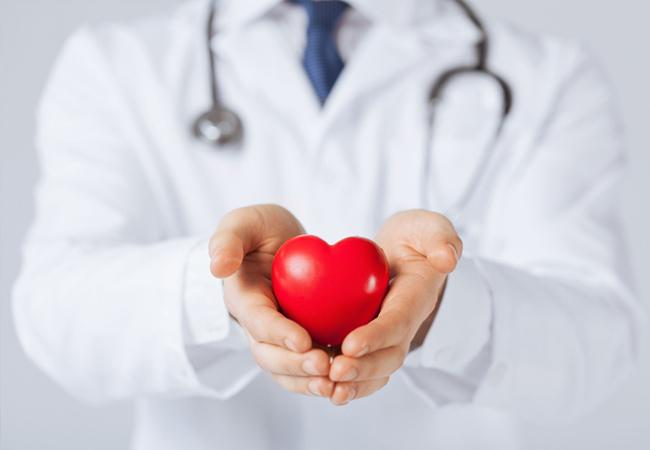 Приём кардиолога в Москве