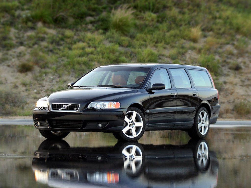 Volvo V70: преимущества и возможные недостатки